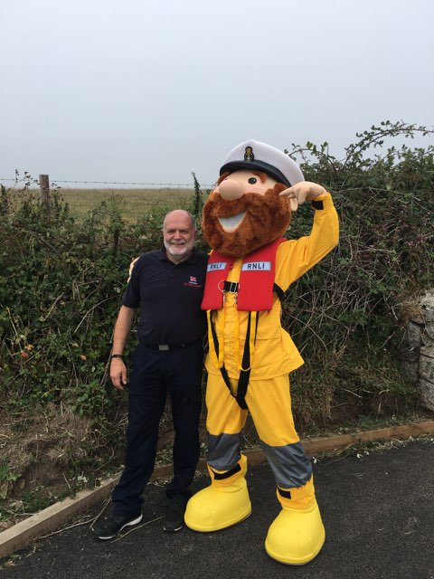 Lizard Lifeboat Day 2018