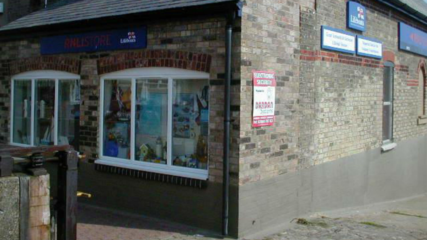 Buy RNLI gifts and souvenirs from our Great Yarmouth and Gorleston shop and help save lives at sea.