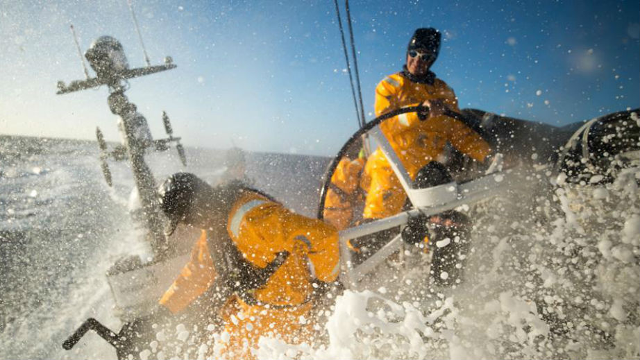 The Volvo Ocean Race: From the Southern Ocean to South Wales