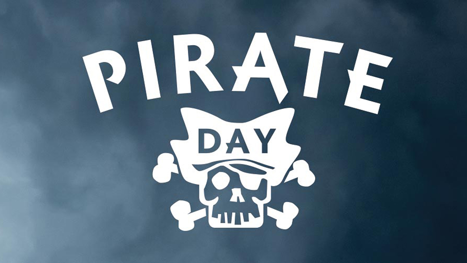 RNLI Pirate Day logo