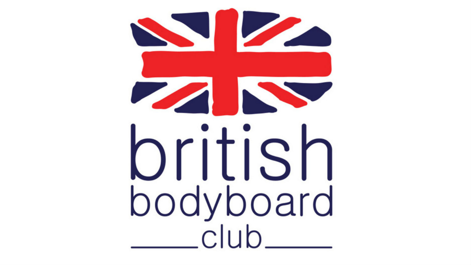 British Bodyboard Club logo