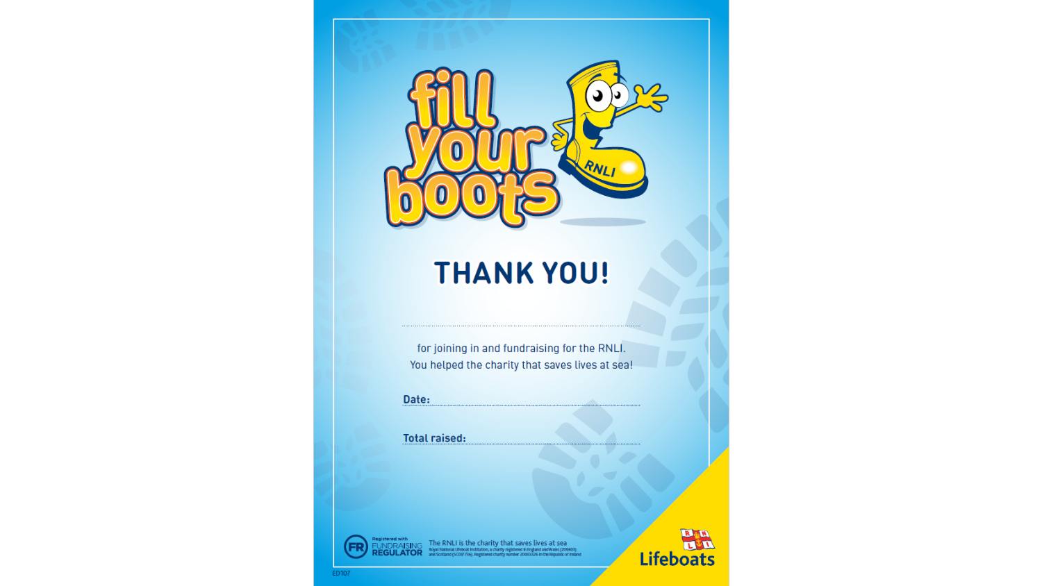 Fill your boots PDF thumbnail