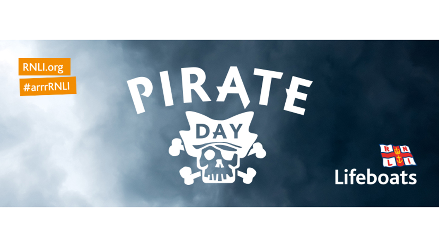 Pirate day Facebook cover